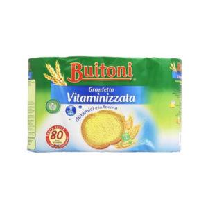 Alimentare Buonconsiglio BUITONI FETTE VITAMINIZZATE x80