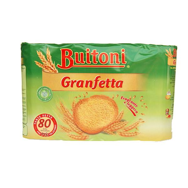 Alimentare Buonconsiglio BUITONI GRANFETTA x80