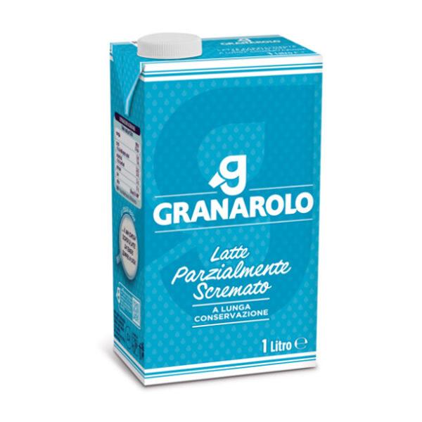 Alimentare Buonconsiglio GRANAROLO Latte UHT Parzialmente Scremato 1L