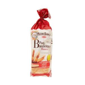 Alimentare Buonconsiglio MULINO BIANCO PAN BAULETTO BIANCO GR. 400