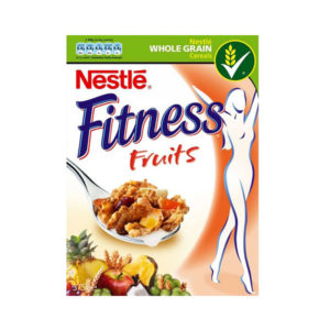 Alimentare Buonconsiglio NESTLE FITNESS FRUITS GR. 375