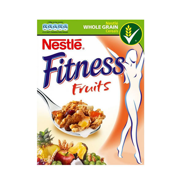 Alimentare Buonconsiglio NESTLE FITNESS FRUITS GR. 375