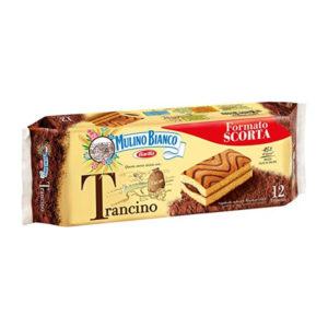 Alimentari Buonconsiglio MULINO BIANCO TRANCINO x 12