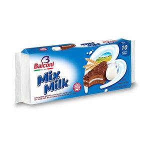 Alimentari Buonconsiglio BALCONI MIX MILK 10 PEZZI