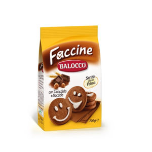 Alimentari Buonconsiglio BALOCCO FACCINE 700 GR