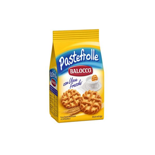 Alimentari Buonconsiglio BALOCCO PASTEFROLLE 700 GR