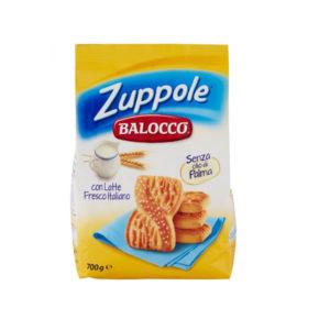 Alimentari Buonconsiglio BALOCCO ZUPPOLE 700 GR