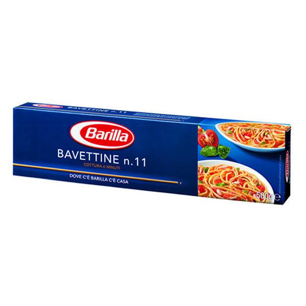 Alimentari Buonconsiglio BARILLA BAVETTINE 500 GR
