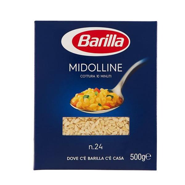 Alimentari Buonconsiglio BARILLA MIDOLLINE 500 GR