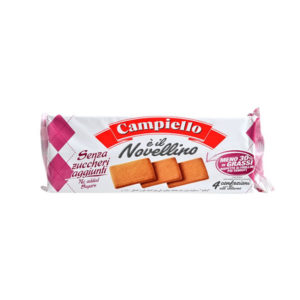 Alimentari Buonconsiglio CAMPIELLO SENZA ZUCCHERO 350 GR