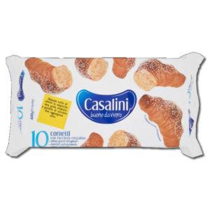 Alimentari Buonconsiglio CASALINI CORNETTI VUOTI 10 PEZZI