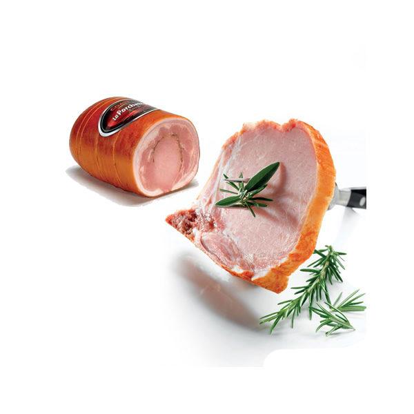 Alimentari Buonconsiglio - COATI PORCHETTA AL TAGLIO