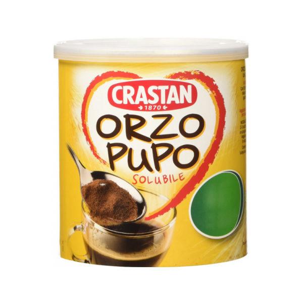 Alimentari Buonconsiglio - CRASTAN ORZO PUPO GR. 120