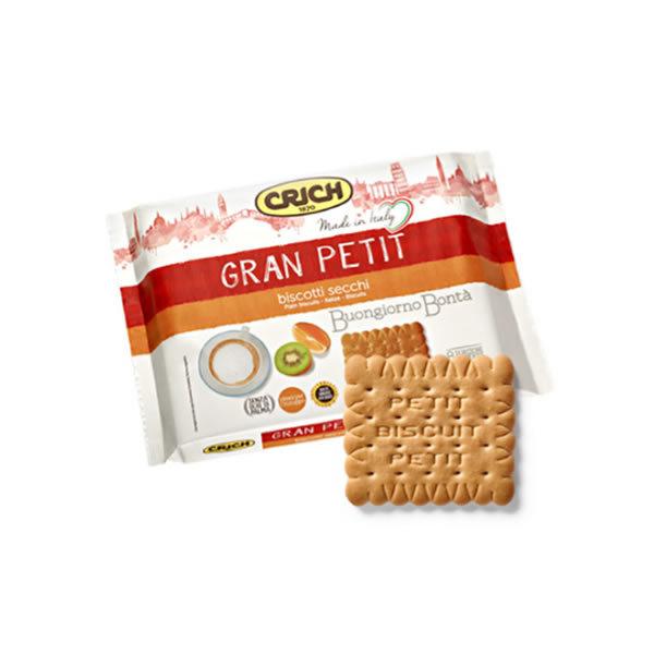 Alimentari Buonconsiglio CRICH GRAN PETIT 500 GR