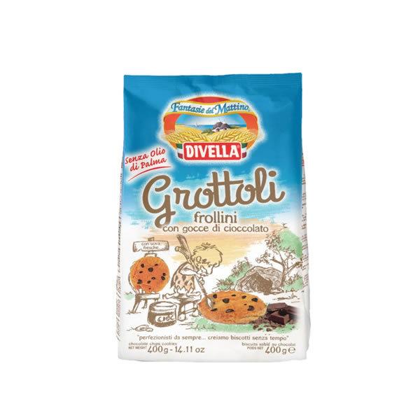 Alimentari Buonconsiglio DIVELLA GROTTOLI 400 GR