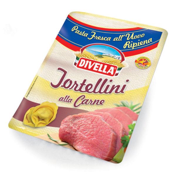 Alimentari Buonconsiglio - DIVELLA TORTELLONI ALLA CARNE GR. 250
