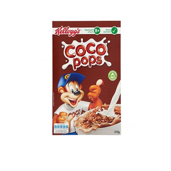 Alimentari Buonconsiglio KELLOGG'S COCO POPS RISOCIOK 350 GR