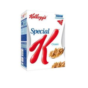 Alimentari Buonconsiglio KELLOGG'S SPECIAL K CLASSIK 225+75