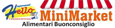 Alimentari Buonconsiglio - Logo