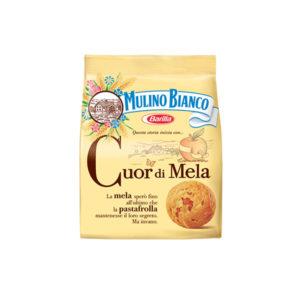 Alimentari Buonconsiglio MULINO BIANCO CUOR DI MELA 300 GR