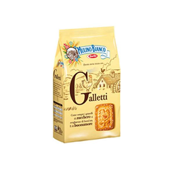 Alimentari Buonconsiglio MULINO BIANCO GALLETTI 400 GR