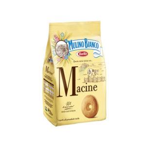 Alimentari Buonconsiglio MULINO BIANCO MACINE 800 GR