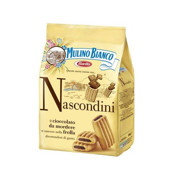 Alimentari Buonconsiglio MULINO BIANCO NASCONDINI 350 GR