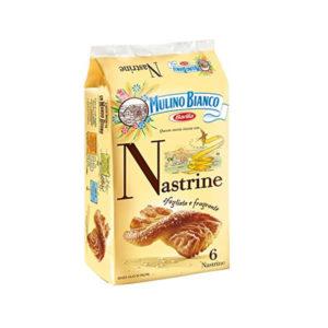 Alimentari Buonconsiglio MULINO BIANCO NASTRINE 6 PEZZI