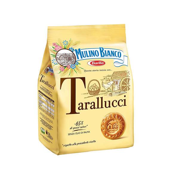 Alimentari Buonconsiglio MULINO BIANCO TARALLUCCI 350 GR