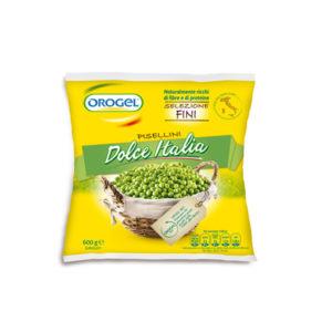 Alimentari Buonconsiglio OROGEL PISELLI FINI DOLCE ITALIA GR. 600