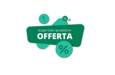 Alimentari Buonconsiglio - Prodotti in Offerta