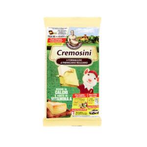 Alimentari Buonconsiglio - PARMAREGGIO CREMOSINI GR.125