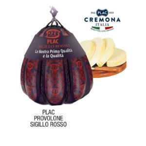 Alimentari Buonconsiglio - PLAC PROVOLONE SIGILLO ROSSO AL TAGLIO