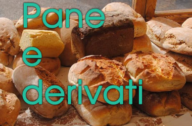 Alimentari Buonconsiglio - Pane e derivati