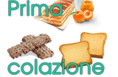Alimentari Buonconsiglio - Prima colazione