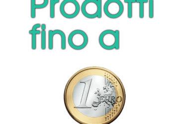 Alimentari Buonconsiglio - Prodotti fino a 1€