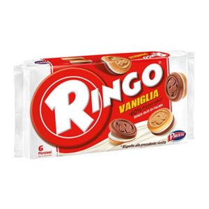 Alimentari Buonconsiglio - Ringo Famiglia Vaniglia