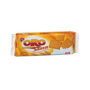 Alimentari Buonconsiglio SAIWA ORO SAIWA 500 GR