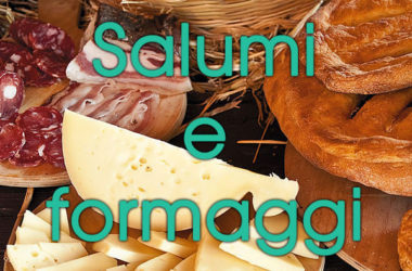 Alimentari Buonconsiglio - Salumi Formaggi