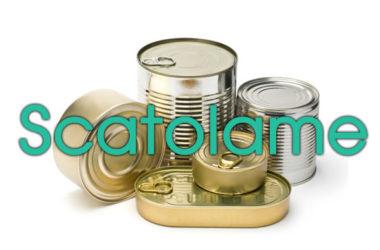 Alimentari Buonconsiglio - Scatolame