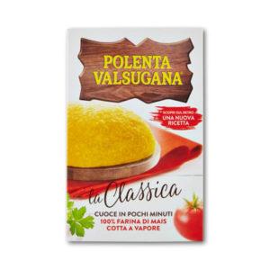 Alimentari Buonconsiglio - VALSUGANA POLENTA GR. 375