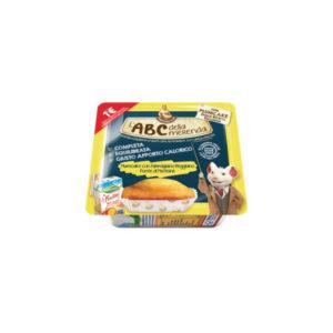 Alimentari Buonconsiglio ABC PLUMCAKE