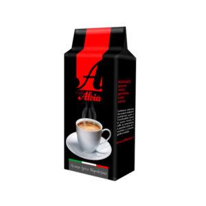 Alimentari Buonconsiglio ALOIA CAFFE' FASCIA ROSSA GR. 250