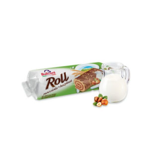 Alimentari Buonconsiglio BALCONI ROLL NOCCIOLA 250 GR