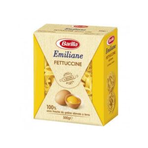 Alimentari Buonconsiglio BARILLA EMILIANE FETTUCCINE ALL'UOVO GR. 500