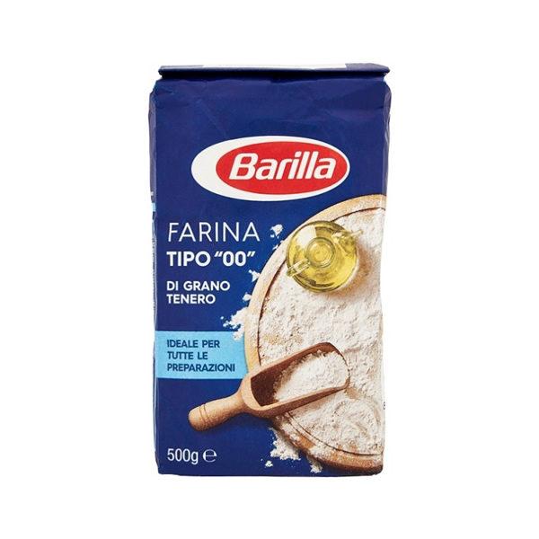 Alimentari Buonconsiglio - BARILLA FARINA 00 KG. 1