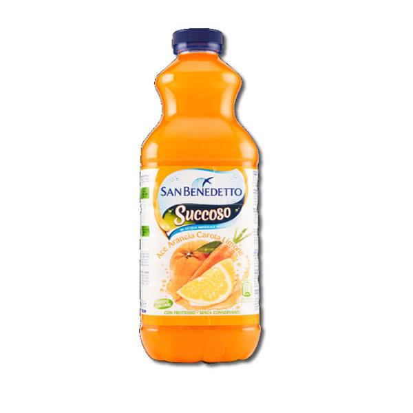Alimentari Buonconsiglio BATIK SUCCOSO ACE 1,5 L
