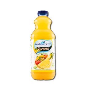 Alimentari Buonconsiglio BATIK SUCCOSO ANANAS 1,5 L