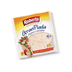 Alimentari Buonconsiglio ROBERTO PIADINA 3 PEZZI