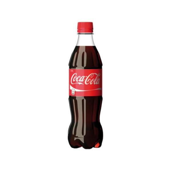 Alimentari Buonconsiglio COCA COLA 0.5 L